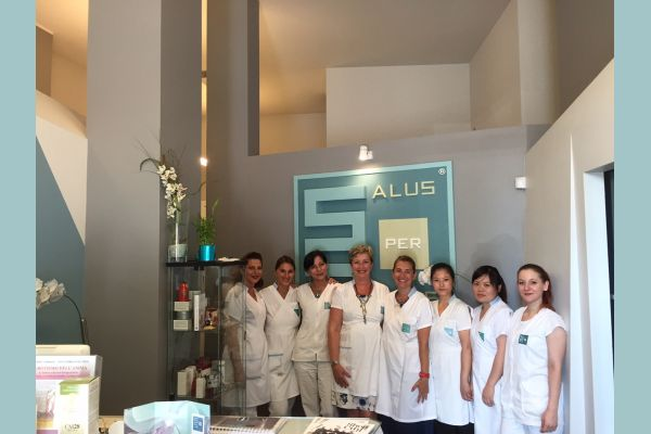 Wellness Business Trip to Italy